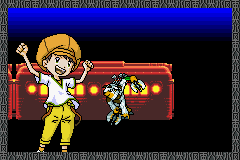 Digimon - Battle Spirit 2 - Introduction  - Ikakumon - User Screenshot